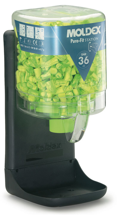 MOLDEX 7725 PURA-FIT DISPENSER - M7725