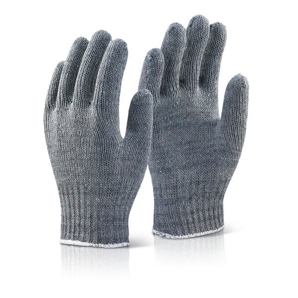 MIXED FIBRE GLOVES - MFGNGY