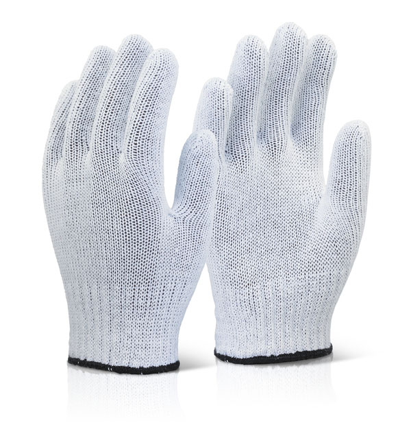 MIXED FIBRE GLOVES LIGHT WEIGHT - MFGLW