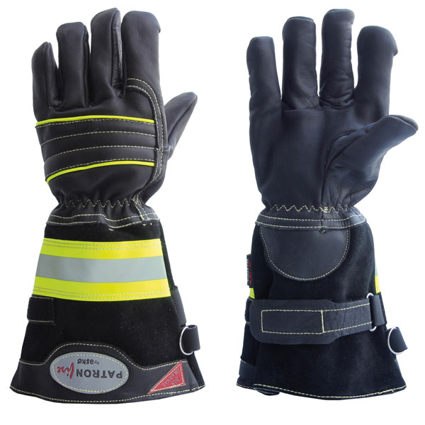 PATRON FIRE LONG CUFF GLOVE - PATFLC