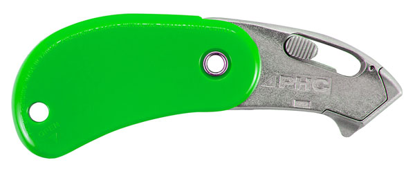 POCKET SAFETY CUTTER - PSC2-600