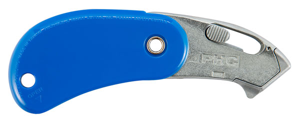 POCKET SAFETY CUTTER - PSC2-700