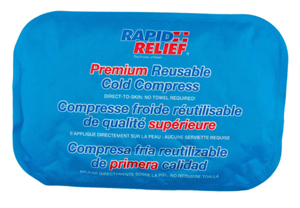 PREMIUM REUSABLE COLD COMPRESS 8