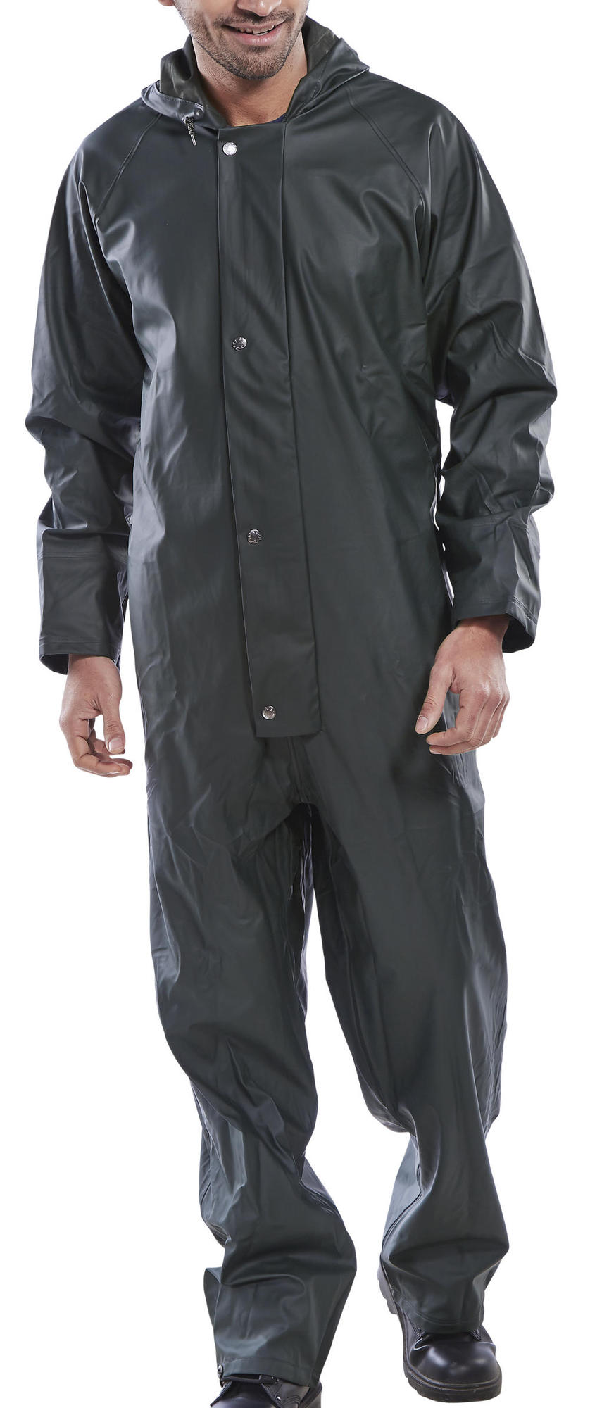 SUPER B-DRI COVERALLS - SBDC