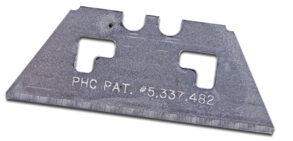 SAFETY POINT BLADES (PACK 100)  - SP-018