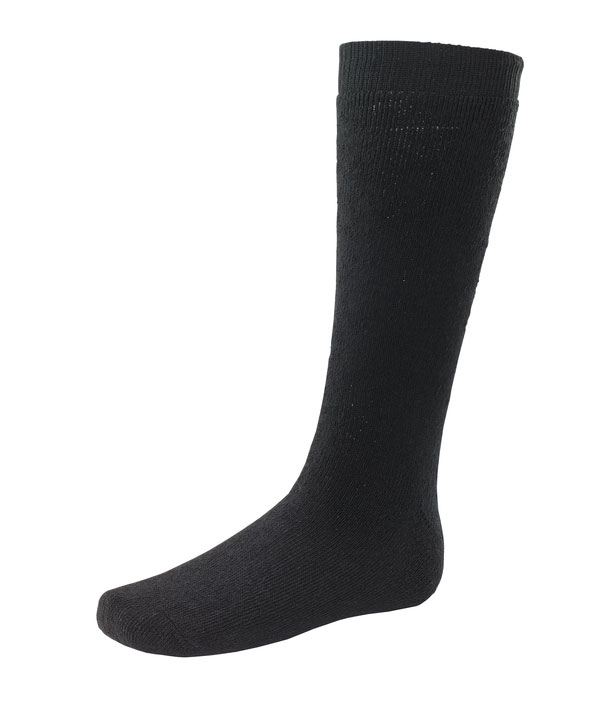 THERMAL TERRY SOCK LONG LENGTH - TSLL