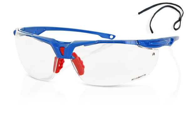 SPORTS STYLE SAFETY SPECTACLE - ZZ0040