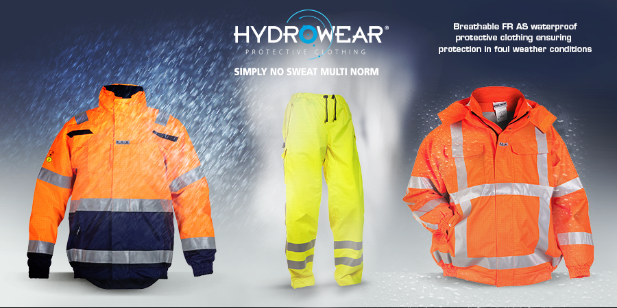 Hydrowear Multi Simply No Sweat
