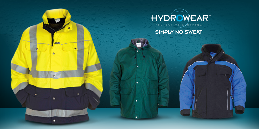 Hydrowear Simply No Sweat