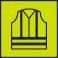 Garments conforms to EN ISO 20471