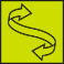 Fully interactive with another garment