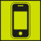 Garment has a mobile phone pocket