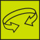 Garment is reversible