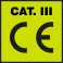 Cat 3 - High Risk