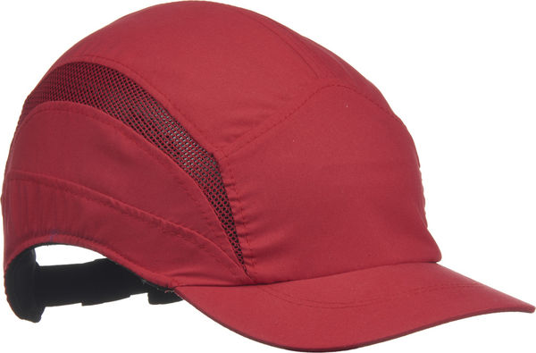 Scott Range HC23//24 FIRST BASE CAP RED