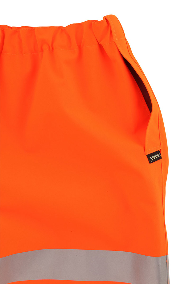 GORE-TEX FOUL WEATHER OVER TROUSER - GTHV160