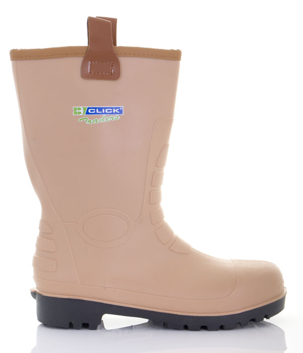 5e7764e58d4 ER - EURO RIG BOOTS TAN @ Beeswift, Manufacturer and Wholesaler of ...