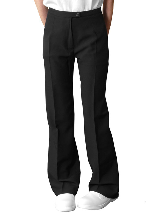 LADIES TROUSERS - CCLTBL