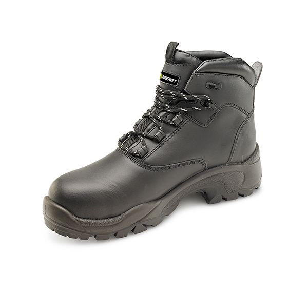 NON METALLIC S3 PUR BOOT - CF65BL