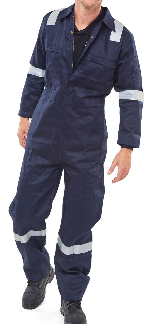 Fire Retardant - Boilersuits @ Beeswift, Manufacturer and Wholesaler