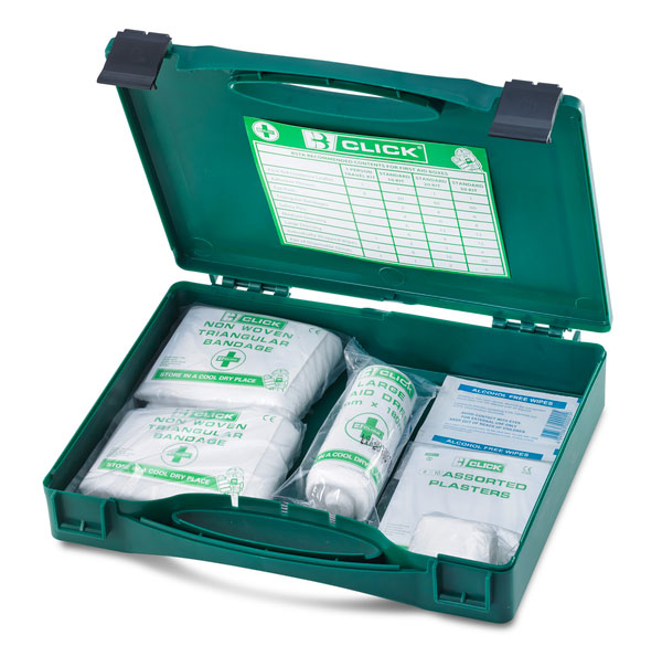 DELTA 1 PERSON FIRST AID KIT  - CM1800