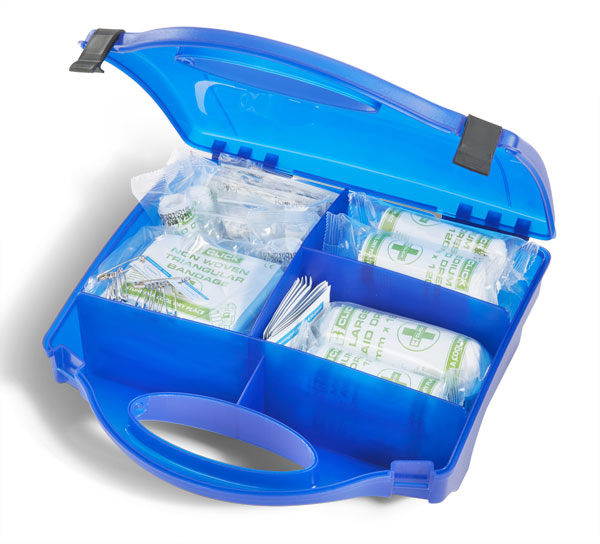 10 PERSON KITCHEN / CATERING FIRST AID KIT - CM0305