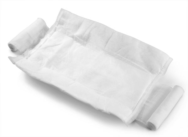 AMBULANCE DRESSING NO 3 PACK OF 10 - CM0447