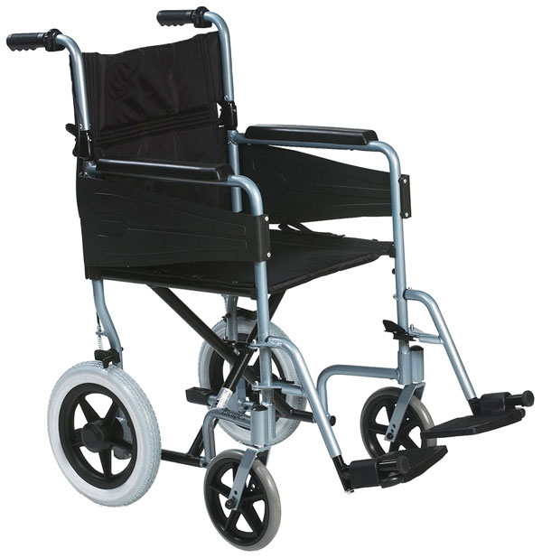 LIGHTWEIGHT TRANSIT WHEELCHAIR - CM1126