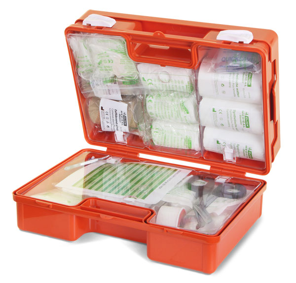 FIRST AID KIT A - UP TO 50 EMPLOYEES - CM1827