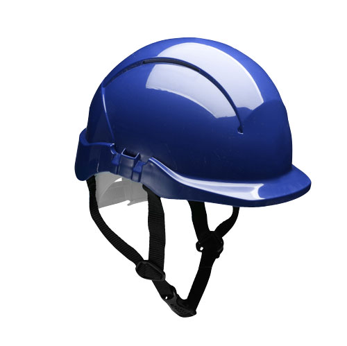 CONCEPT LINESMAN SAFETY HELMET - CNS08BL