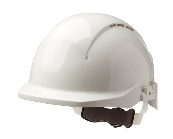 CONCEPT CORE REDUCED PEAK SAFETY HELMET - CNS08CWRF