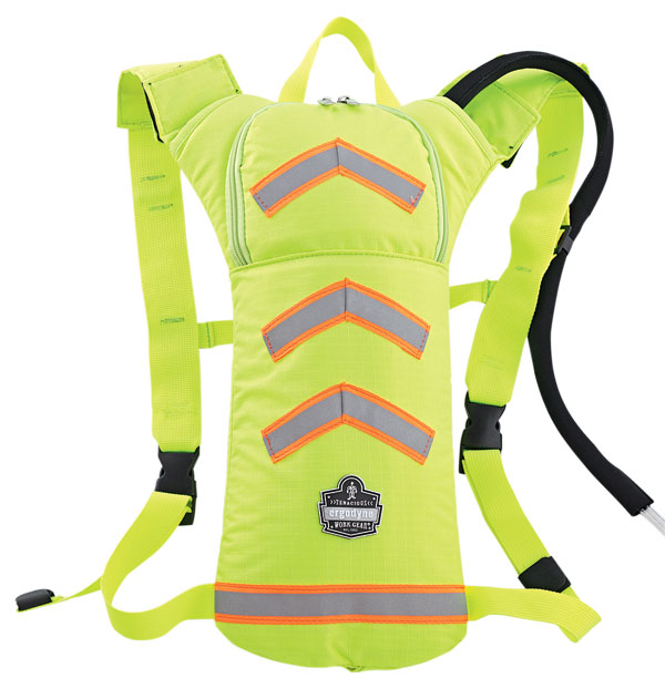 LOW PROFILE 2 LITRE HYDRATION PACK - EY5155