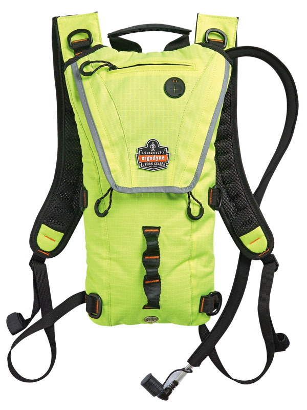 PREMIUM LOW PROFILE 3 LITRE HYDRATION PACK - EY5156