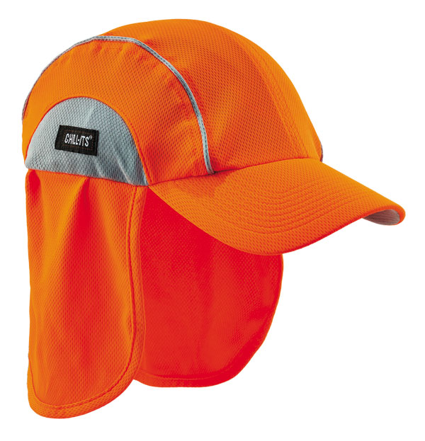 HIGH PERFORMANCE HAT WITH SHADE - EY6650