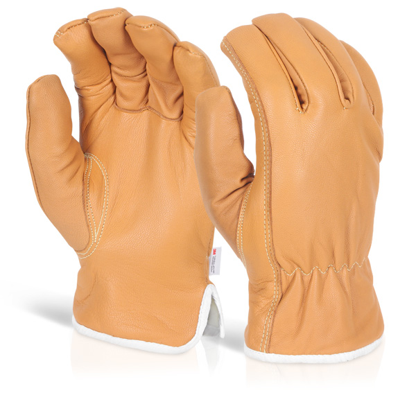 GLOVEZILLA THERMAL ARC FLASH DRIVERS GLOVE - GZ83