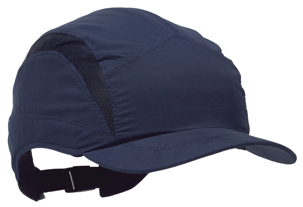 HC24 FIRST BASE 3 CAP BLACK REDUCED PEAK - HC24RP