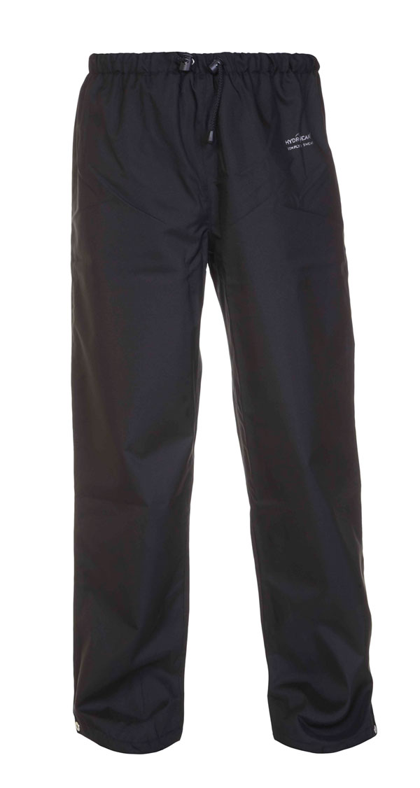 UTRECHT SNS WATERPROOF TROUSERS - HYD072350BL