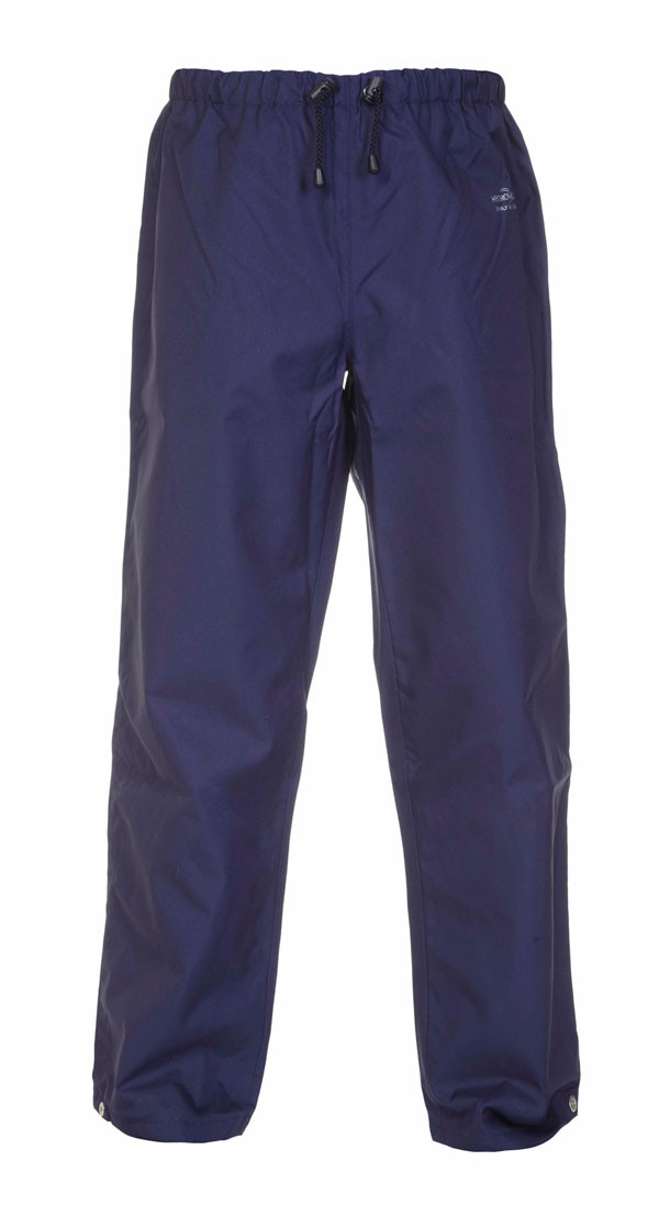 UTRECHT SNS WATERPROOF TROUSERS - HYD072350N