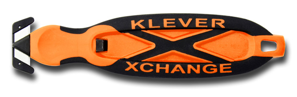KLEVER X-CHANGE WITH DOUBLE HEAD - KCJ-XC-20G