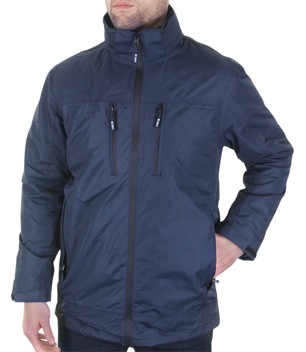 MOWBRAY 3 IN 1 JACKET - MBN