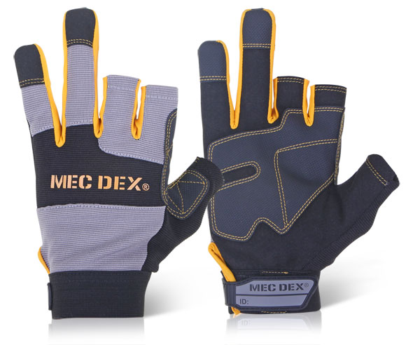 WORK PASSION TOOL MECHANICS GLOVE - MECDY-714