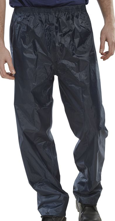 NYLON B-DRI TROUSERS - NBDTN