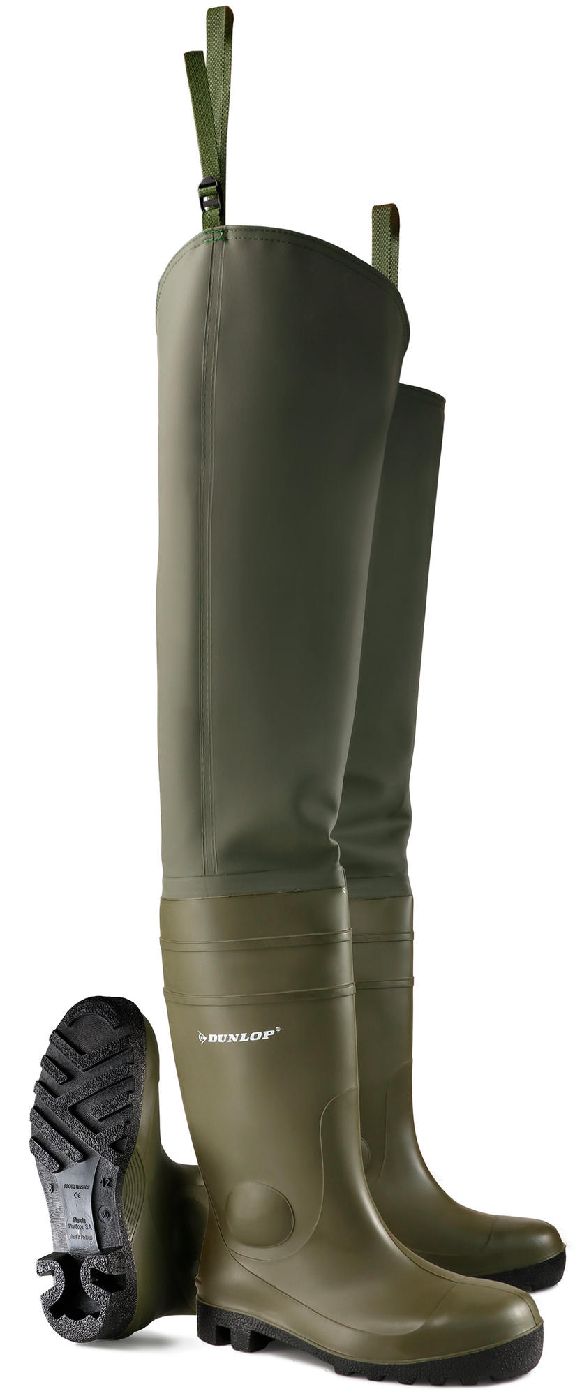 THIGH WADER FULL SAFETY - PTWFS