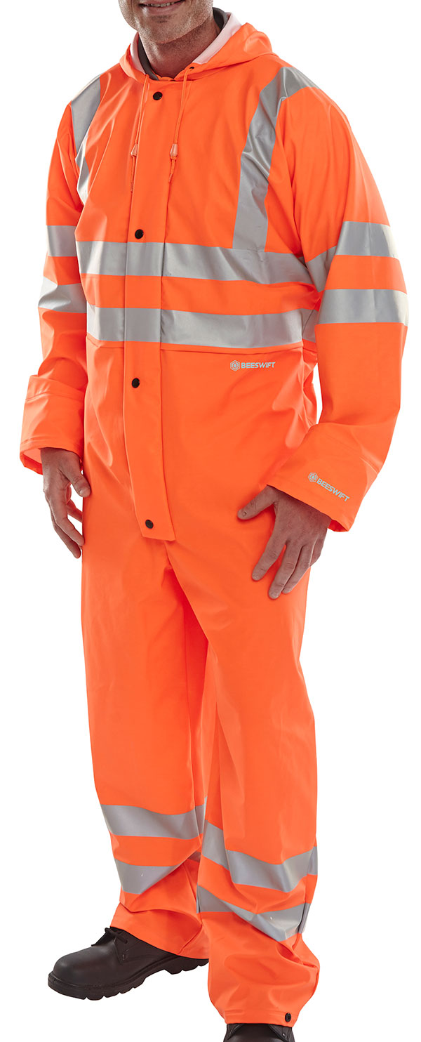 SUPER B-DRI BREATHABLE COVERALL - PUC471OR