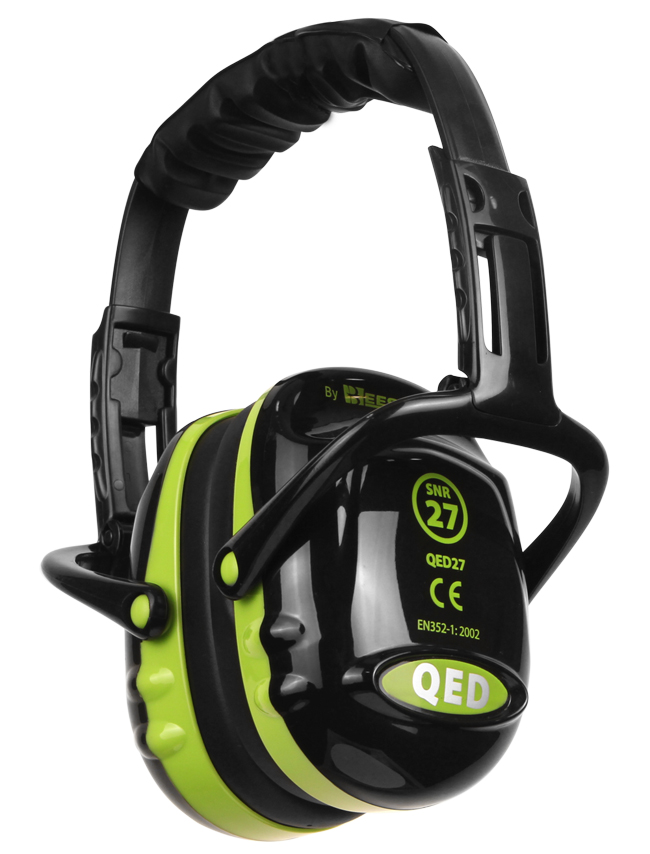 QED27 EAR DEFENDER  - QED27