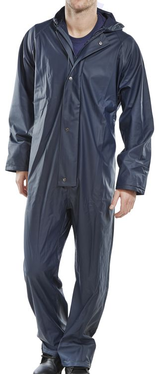 SUPER B-DRI COVERALLS - SBDCN