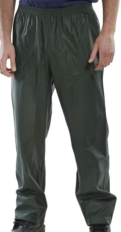 SUPER B-DRI TROUSERS - SBDTO