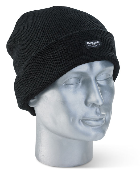 THINSULATE HAT - THHBL