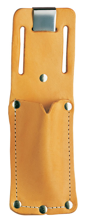 LEATHER CLIP ON HOLSTER - UKH-326
