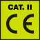 Cat 2 - Intermediate Risk
